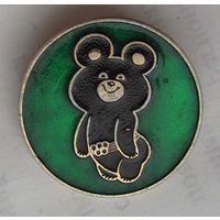Мишка. Олимпиада 80. N081