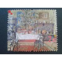 Хорватия 2008 Рождество