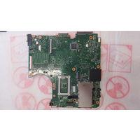 Compaq 610 - системная плата ноутбука