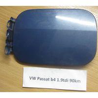 100729 Лючок бензобака VW Passat B4 1,9tdi 3a9809905a