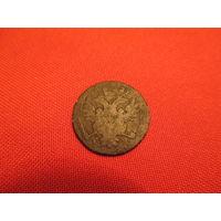 5 Грошей для Польши 1827
