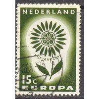 Нидерланды Европа-Септ