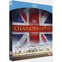 Огненные колесницы / Chariots of fire (Хью Хадсон / Hugh Hudson)  Драма, биография, спорт, HDTVRip 720p