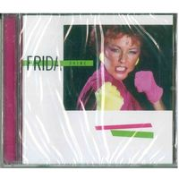 CD Frida (ex-ABBA) - Shine (2005)