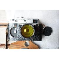 Фотоаппарат Зорький-4к