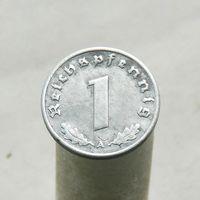 Германия 1 рейхспфенниг 1942 A