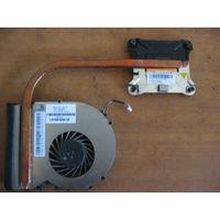 Система охлаждения HP ProBook 455 G1