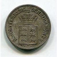 ВЮРТЕМБЕРГ - КРОЙЦЕР 1866