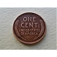 США 1 цент 1936