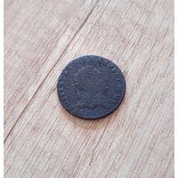 3 гроша 1767