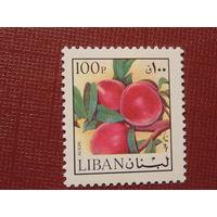 Ливан. Флора