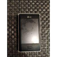LG E400 L3