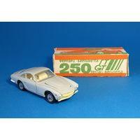 FERRARI BERLINETTA 250 GT. ЗТМК. 1/43