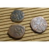 Античные Монеты .. медь