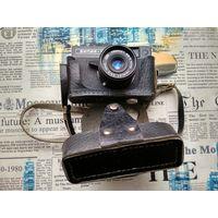 Фотоаппарат Вилия. #1.