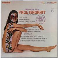 LP Paul Mauriat 'Blooming Hits'