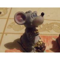 Важная мышь.
