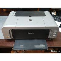Принтер струйный Canon Pixma iP4200