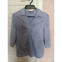 Рубашка для беременных р.44