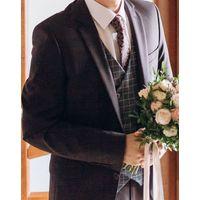 Свадебное костюм