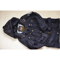 Куртка-парка на мальчика 9-10 лет SCOTCH & SODA