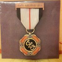 ELECTRIC LIGHT ORCHESTRA  - 1979 - GREATEST HITS (UK), LP