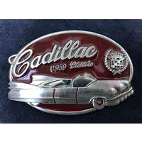 Пряжка для ремня Cadillac 1959