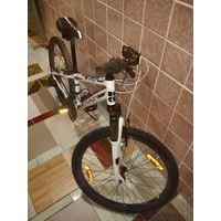 Велосипед подростковый горный Centurion 24''