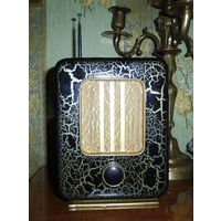 Радиоприемник FM, 1956 г.