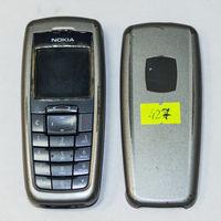 427 Телефон Nokia 2600 (RH-59). По запчастям, разборка