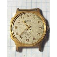 Часы ,,ЗИМ,,AU под реставрацию.Старт с 2-х рублей без м.ц.Смотрите другие лоты,много интересного.