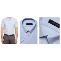 Рубашки мужские Eliz и LC Waikikki (немного бэ у)