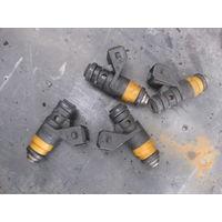 101504 Renault топливная форсунка H029611 itg048