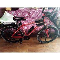 Велосипед горный Cronus elite