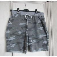К 23 февраля вся одежда для мужчин по 2.30 ! Успейте купить .Шорты Seven lemon Р-р 46