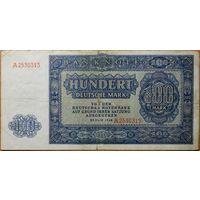 100 марок 1948г.