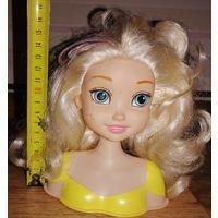 """Кукла """"парихмахерский манекен"""""""