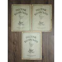 """Журналы 1926 год Польша """"тыгодник илюстрованы"""" (Tygodnik illustrowany) цена за 1 журнал."""