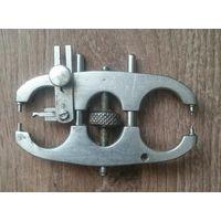 Инструмент чесовщика