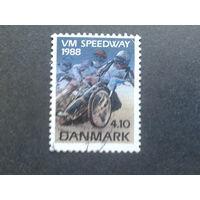 Дания 1988 спидвей