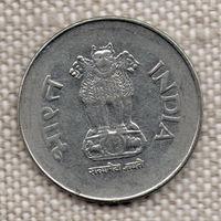 Индия 1 Рупия 2001