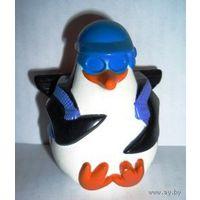 """Пингвин из """"Пингвинов Мадагаскара"""""""