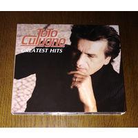 "Toto Cutugno - ""Greatest Hits"" 2011 (2 x Audio CD) Digipack"