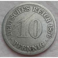10пф.Германия1896г.