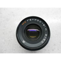 Объектив МС Гелиос-81Н 2/50 байонет Никон Nikon