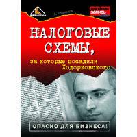 Налоговые схемы, за которые посадили Ходорковского.