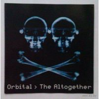 Orbital - The Altogether - CD