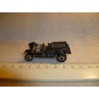 Модель авто PADDY WAGON. Mattel-HotWheels VINTAGE. масштаб 1:59-60.