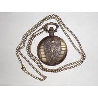 Карманные часы оригинальные сувенирные