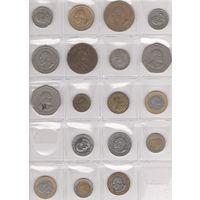 Монеты Кении. Возможен обмен